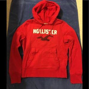 Womens Hollister Hoodie